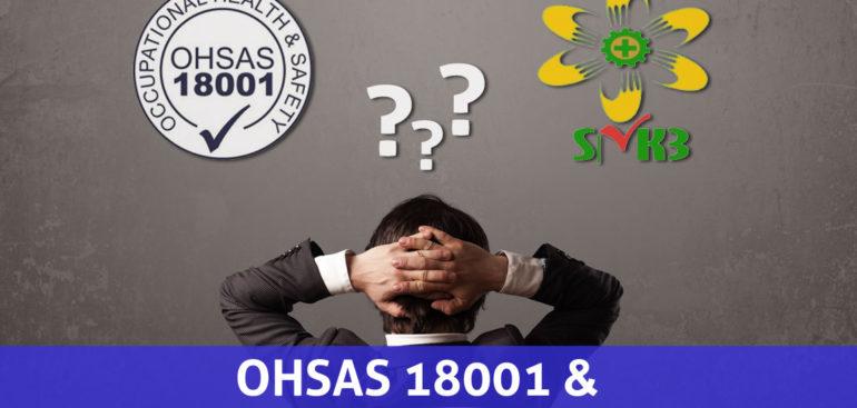 OHSAS dan SMK3, kenali sebelum mengambil sertifikasi untuk K3